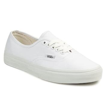 Încăltăminte Pantofi sport Casual Vans AUTHENTIC Alb
