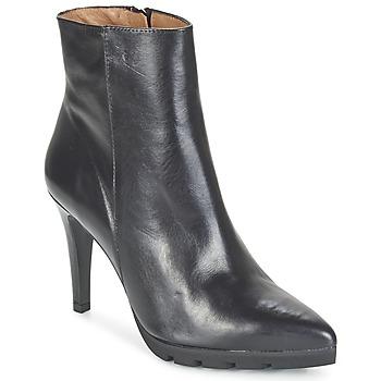 Pantofi Femei Botine Fericelli FABIANA Negru