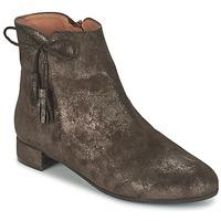 Pantofi Femei Ghete Fericelli FADELA Maro