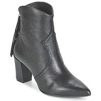 Pantofi Femei Botine Fericelli FADIA Negru