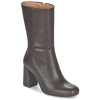 Pantofi Femei Botine Fericelli FADIME Maro