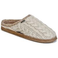 Pantofi Femei Papuci de casă Giesswein NEUDAU Bej
