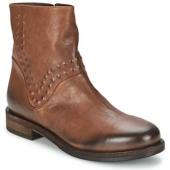 Pantofi Femei Ghete Vic COPENHAGEN Maro