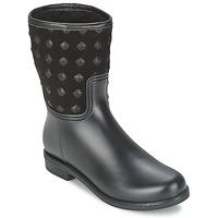 Pantofi Femei Ghete SuperTrash SUZY Negru