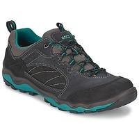 Încăltăminte Femei Pantofi sport Casual Ecco ULTERRA Black / Fanfare