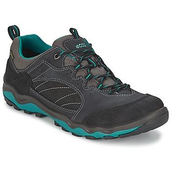 Pantofi Femei Pantofi sport Casual Ecco ULTERRA Black / Fanfare