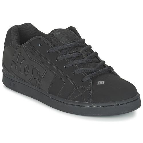 Pantofi Bărbați Pantofi de skate DC Shoes NET Negru
