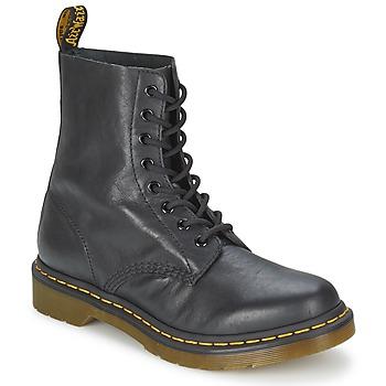 Pantofi Femei Ghete Dr Martens PASCAL Negru