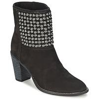 Pantofi Femei Botine Dumond GUOUZI Negru