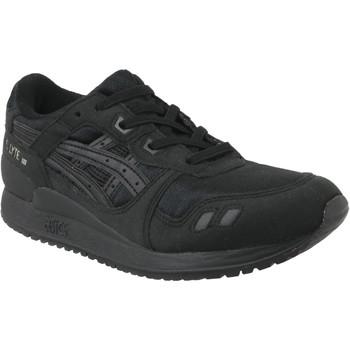 Pantofi Băieți Trail și running Asics Asics Gel Lyte III Ps Noir