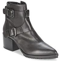 Pantofi Femei Botine Strategia FUCILE Negru