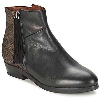 Pantofi Femei Ghete Coqueterra PATRICE Negru