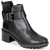 Pantofi Femei Ghete Miista GRETA Negru