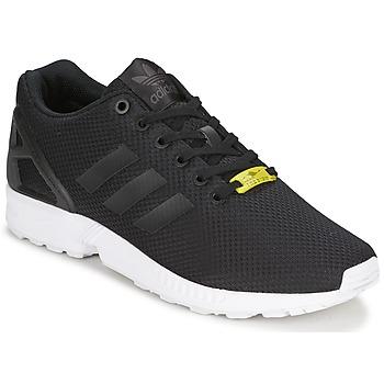 Pantofi Pantofi sport Casual adidas Originals ZX FLUX Negru / Alb