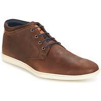 Pantofi Bărbați Pantofi sport stil gheata Casual Attitude CALER Maro