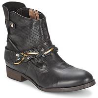 Pantofi Femei Ghete Regard SOFAXO Negru
