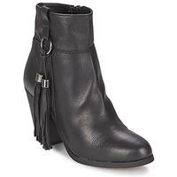 Pantofi Femei Botine Carvela STAN Negru
