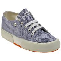 Pantofi Femei Pantofi sport Casual Superga  albastru