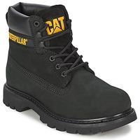 Pantofi Femei Ghete Caterpillar COLORADO Negru