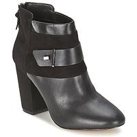 Pantofi Femei Botine French Connection LIRA Negru