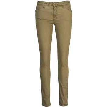 Îmbracaminte Femei Jeans slim Acquaverde JOE Bronz