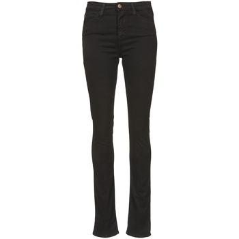 Îmbracaminte Femei Jeans slim Acquaverde TWIGGY Negru