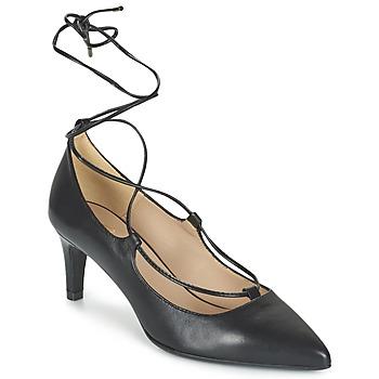 Pantofi Femei Pantofi cu toc Betty London FIAJI Negru