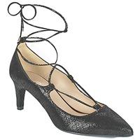 Încăltăminte Femei Pantofi cu toc Betty London FIAJI Negru