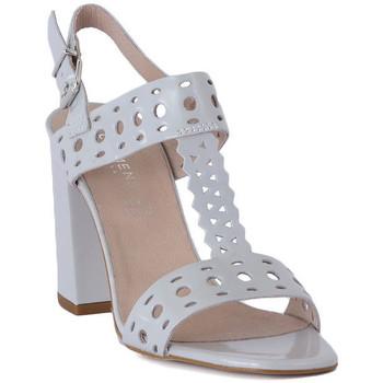 Pantofi Femei Sandale  Carmens Padova ABRASIVO Grigio