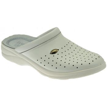 Pantofi Bărbați Saboti Sanital  Multicolor