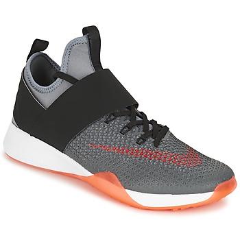 Pantofi Femei Fitness și Training Nike AIR ZOOM STRONG W Gri / Negru