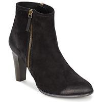 Pantofi Femei Botine n.d.c. TRISHA SONIA Negru