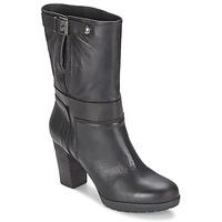 Pantofi Femei Botine Janet Sport RELVUNE Negru