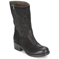 Pantofi Femei Ghete Now DIOLA Negru