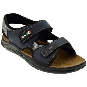 Pantofi Bărbați Sandale  Inblu