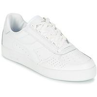 Încăltăminte Pantofi sport Casual Diadora B.ELITE Alb
