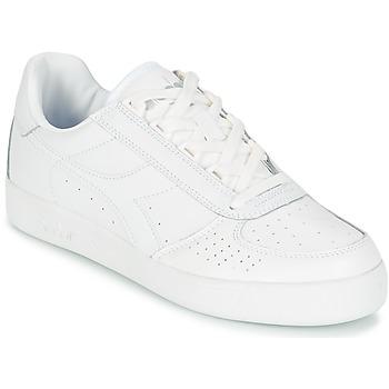 Pantofi Pantofi sport Casual Diadora B.ELITE Alb