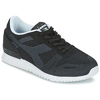 Pantofi Pantofi sport Casual Diadora TITAN WEAVE Negru