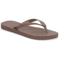 Pantofi  Flip-Flops Havaianas TOP Maro