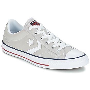 Pantofi Pantofi sport Casual Converse STAR PLAYER  OX Gri / LuminoasĂ / Alb