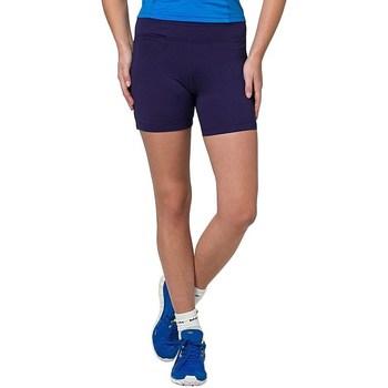 Îmbracaminte Femei Pantaloni scurti și Bermuda Reebok Sport SE Short Albastru marim
