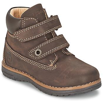 Pantofi Băieți Ghete Primigi ASPY 1 Maro