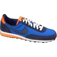 Pantofi Băieți Pantofi sport Casual Nike Elite GS Albastre, Albastru marim