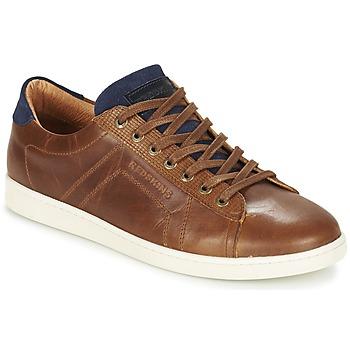 Pantofi Bărbați Pantofi sport Casual Redskins ORMIL Coniac / Bleumarin