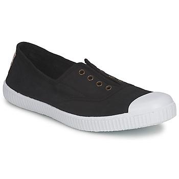 Pantofi Femei Pantofi sport Casual Victoria 6623 Negru