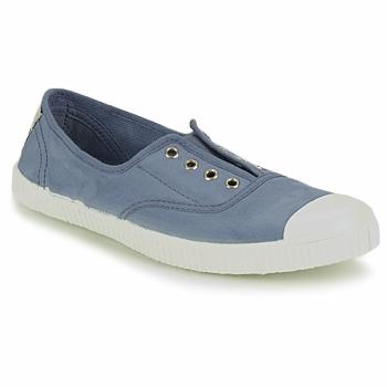Încăltăminte Pantofi sport Casual Victoria 6623 Albastru