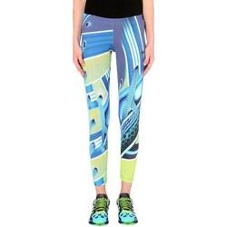 Îmbracaminte Femei Colanti adidas Originals Leggings Albastre, Galbene