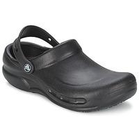 Pantofi Saboti Crocs BISTRO Negru