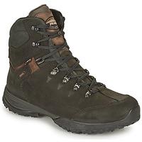 Pantofi Bărbați Drumetie și trekking Meindl GASTEIN GTX Negru / Maro