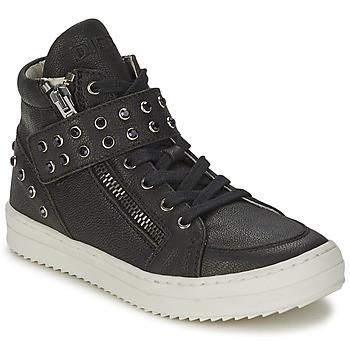 Încăltăminte Fete Pantofi sport stil gheata Diesel TREVOR Negru